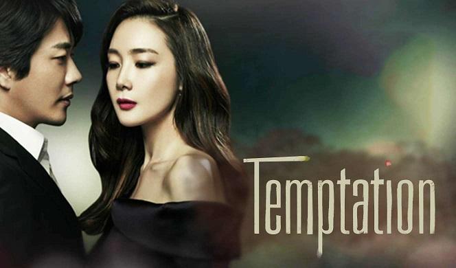 Temptation (tentación) novela coreana capitulos completos sub español