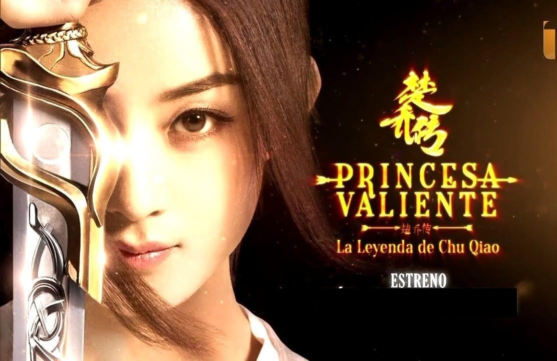 Princesa valiente capitulo 1 en español Completo
